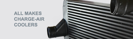 Av-Tekk, All makes charge-air coolers